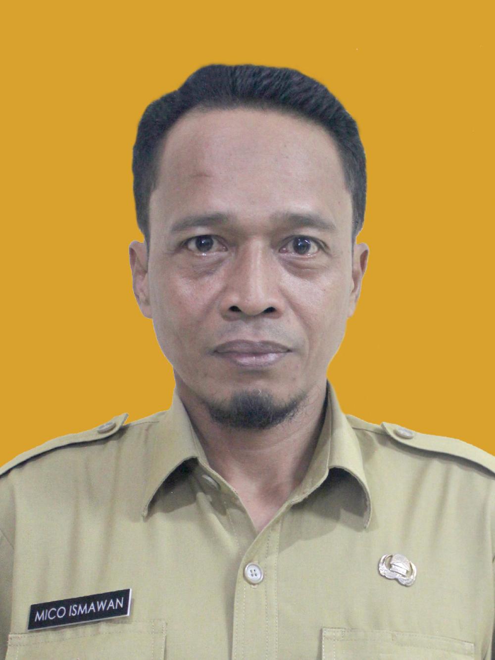 Foto Mico Iswawan